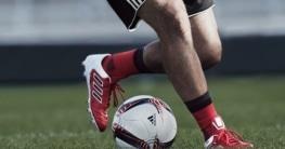 Deine Fussballwelt Knie