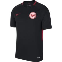 Nike Eintracht Frankfurt Away Trikot Kids - Eintracht Frankfurt (Schwarz | M)