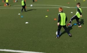 Deine Fussballwelt Wiederaufnahme Training
